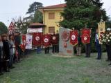 Donatori di sangue in festa a Castiglione Tinella.
