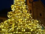 Festa di Natale a Rocchetta Belbo.